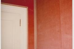 Fabric Walling
